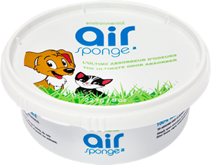 Air sponge l ultime absorbeur d odeurs - Absorbeur d odeur naturel ...